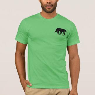 Commandant d'Ursa T-shirt