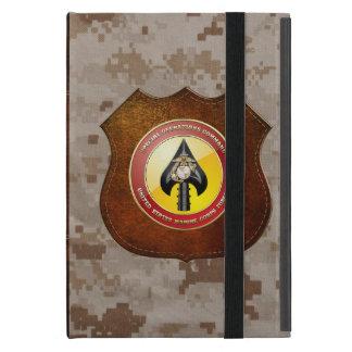 Commande d'opérations spéciales d'usmc (MARSOC) Protection iPad Mini