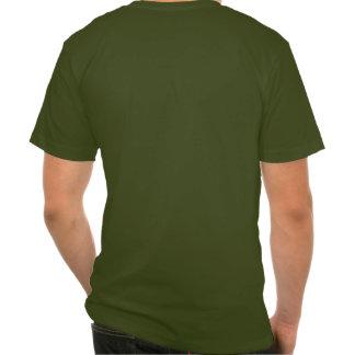 Commandement de chasse Special de FORCE Austria T-shirts