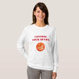 Commandez votre T-shirt