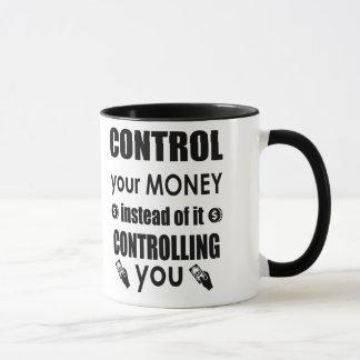 Commandez votre tasse de café de motivation de