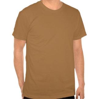 Commando : 2 semaines labourent le jour de t-shirt