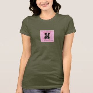 Commando allé T T-shirt