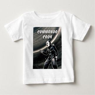 Commando Cody T-shirts