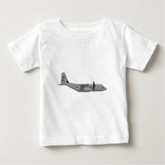 Commando de Lockheed EC-130J solo T-shirt