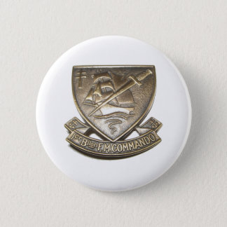 Commando Kieffer - Insigne 1er BFMC Pin's