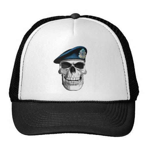 Commando naval israélien casquette