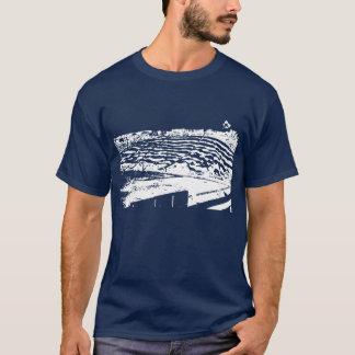 Commando Svr de Banderola T-shirt