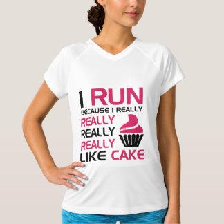 Comme le gâteau t-shirt