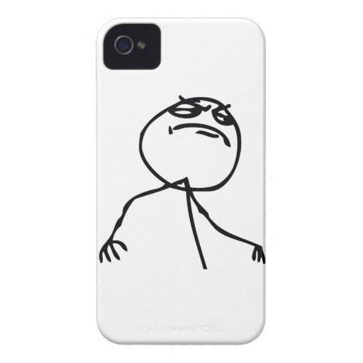 Comme un patron coques iPhone 4 Case-Mate