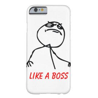 Comme un patron