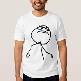 Comme un patron t-shirts