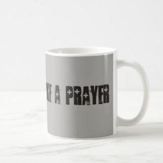 Comme une tasse de prière