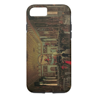 Commémoration d'Antonio Canova (1757-1822) dans Coque iPhone 8/7