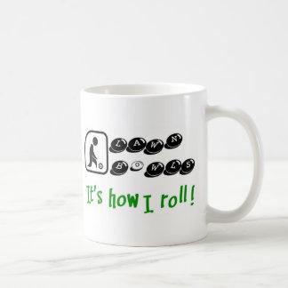 Comment je roule mug