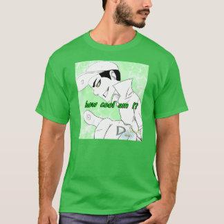 comment le cool suis moi des T-shirts