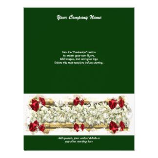 Commercialisation de promotions de Noël de modèle Prospectus 21,6 Cm X 24,94 Cm