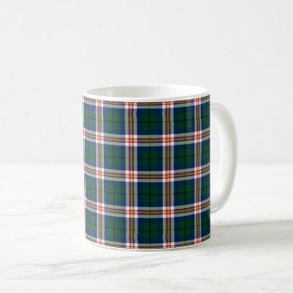Commonwealth de tartan du Kentucky Mug