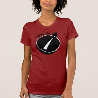 Commutateur de BMM TurnOn T-shirts
