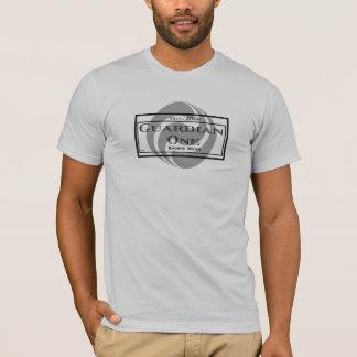Commutateur du gardien un t-shirt