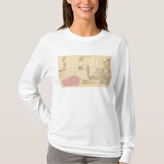 Commutateur Omaha, Nébraska T-shirt