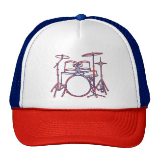 Compensation de kit de tambour casquette