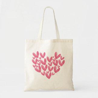 Complètement du coeur dans mon sac <3