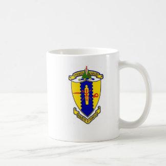Complètement la 4ème cavalerie crest avec les mug