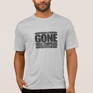 COMPOSITION ALLÉE de MUSIQUE - je compose de T-shirts