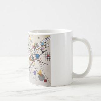Composition VIII Mug