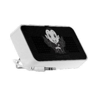 Compte Cute® Haut-parleurs Portables