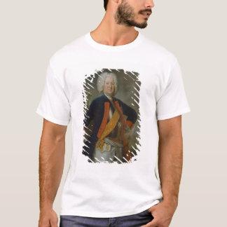 Compte Finck von Finckenstein de maréchal de champ T-shirt