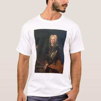 Compte Guidobald von Starhemberg de Marshall de T-shirt