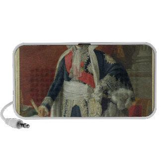 Compte Jean-Etienne-Marie Portalis 1806 Mini Haut-parleur