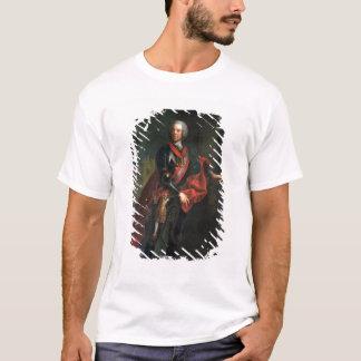 Compte Leopold Joseph von Daun T-shirt
