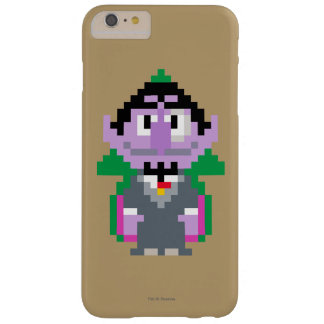 Compte von Pixel Art Coque Barely There iPhone 6 Plus