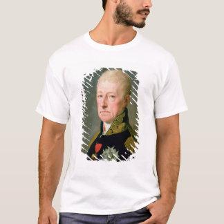 Compte Wenzei Anton von Kaunitz T-shirt