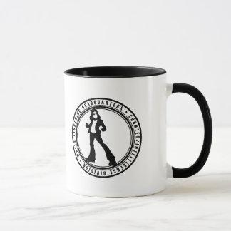 Compteur/tasse d'intelligence mug