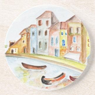 Concept de Venise Dessous De Verres