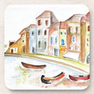 Concept de Venise Sous-bock