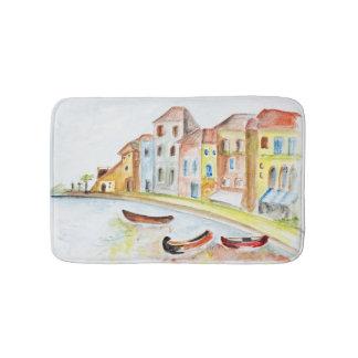 Concept de Venise Tapis De Bain