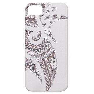 concepteur de luxe maori coques Case-Mate iPhone 5