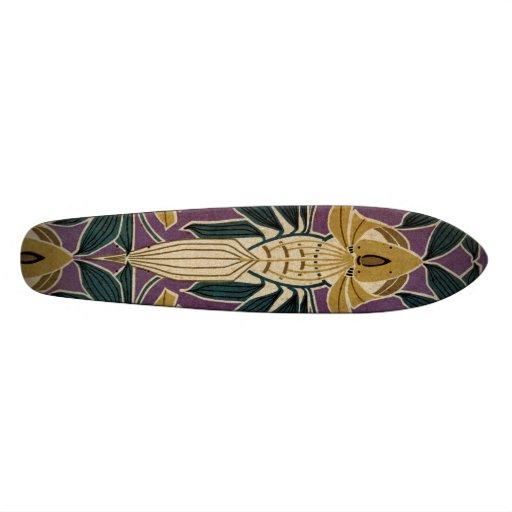 Conception #1 @ VictoriaShaylee de Nouveau d'art Planche À Roulette