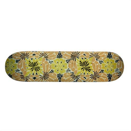 Conception #2 @ VictoriaShaylee de Nouveau d'art Skateoard Personnalisé