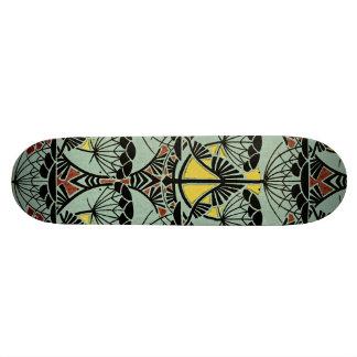 Conception 5 VictoriaShaylee de Nouveau d art Skateboards Personnalisés