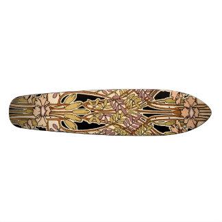 Conception #9 @ VictoriaShaylee de Nouveau d'art Plateau De Skateboard