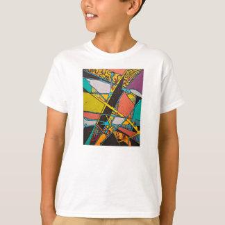 Conception abstraite III T-shirt