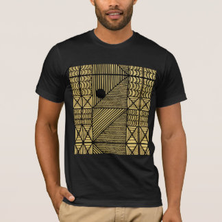 Conception africaine #12 @ Stylnic T-shirt