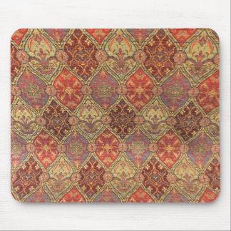 Conception arabe de tapis tapis de souris