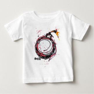 Conception-Bombe originale T-shirt Pour Bébé